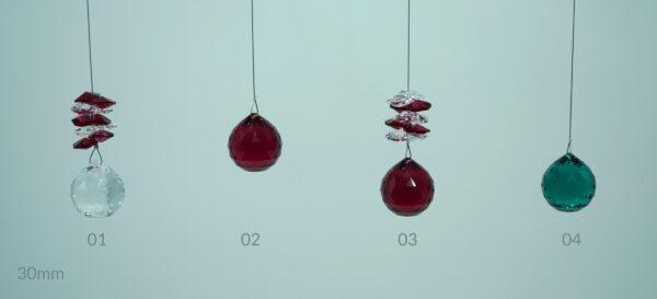 30mm-red-swarovski-crystal-ball-suncatcher-retha-designs